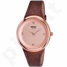 Moteriškas laikrodis Boccia Titanium 3276-04