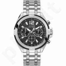 Vyriškas laikrodis GUESS W1258G1