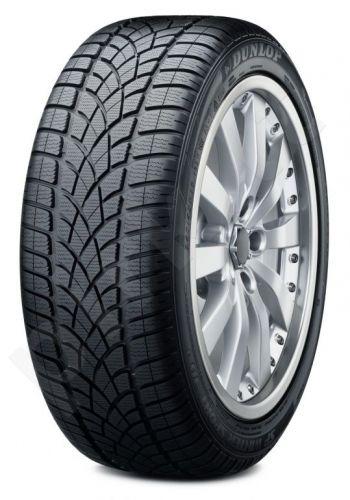 Žieminės Dunlop SP Winter Sport 3D R15