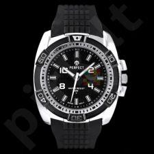Sportinio stiliaus Perfect laikrodis PFSD01S