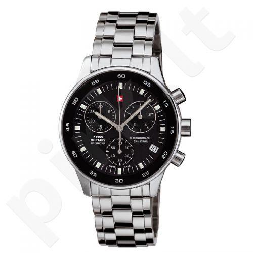 Vyriškas laikrodis Swiss Military by Chrono SM30052.01