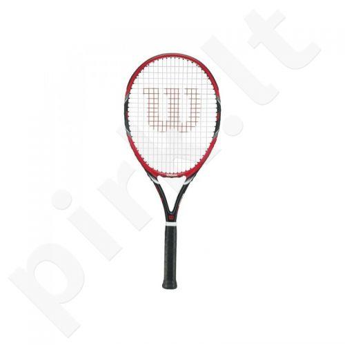 Teniso raketė Wilson Federer Team 105 WRT32860U