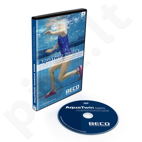 DVD Aqua Twin 3131