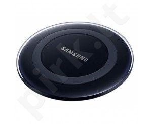 Samsung Galaxy S6/S6 Edge bevielė įkrovimo stotelė juodas