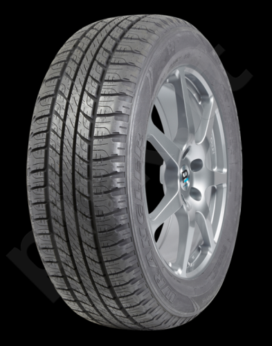 Universalios Goodyear Wrangler HP All Weather R17