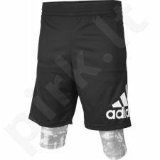 Šortai krepšiniui Adidas Crazylight GFX M AZ2082