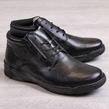Odiniai auliniai batai Rieker B0324-00