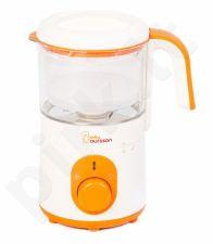 Kokteilinė Oursson BL1050HT/OR Orange