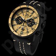 Vyriškas laikrodis Vostok Europe Ekranoplan 6S21-546C512