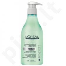 LOREAL PARIS VOLUMETRY anti-gravity volumizing shampoo 500 ml