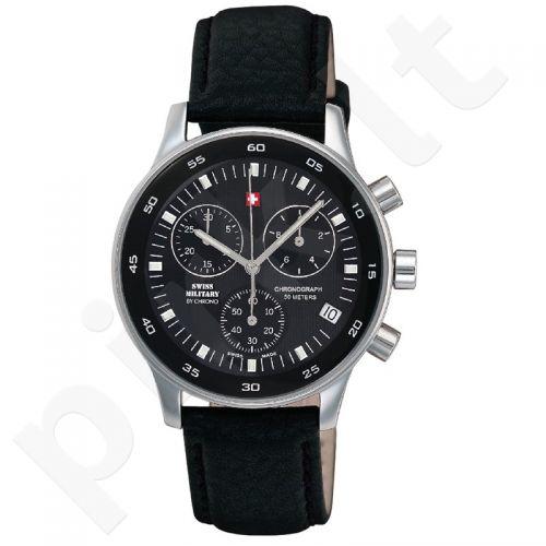 Vyriškas laikrodis Swiss Military by Chrono SM30052.03