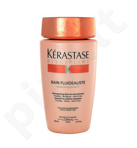 Kerastase Discipline Bain Fluidealiste šampūnas, kosmetika moterims, 250ml