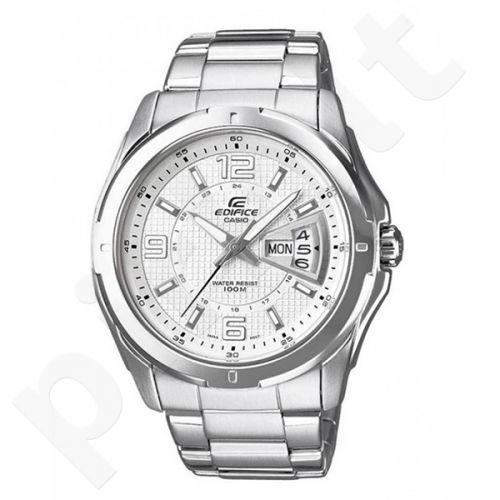 Vyriškas Casio laikrodis EF-129D-7AVEF