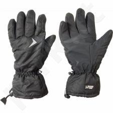Pirštinės slidinėjimo Outhorn M COZ16-REM601 juodas
