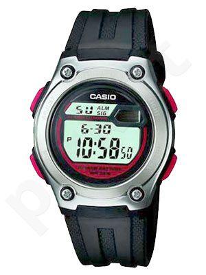 Casio laikrodis W-211-1BVES