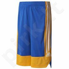 Šortai krepšiniui Adidas Commander Junior AZ3515