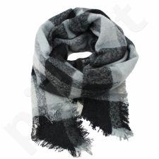 Moteriškas šiltas šalikas su vilna MSL1719