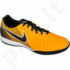Futbolo bateliai  Nike MagistaX Onda II IC M 844413-801