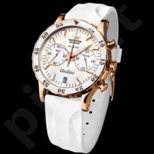 Moteriškas laikrodis Vostok Europe Undinė VK64-515B528