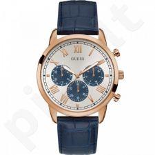 Vyriškas laikrodis GUESS W1261G4