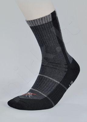 OUTDOOR MOSQUIOSTOP® DEODORANT® rekreacinės-sportinės kojinės