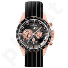 Vyriškas laikrodis Jacques Lemans F-5022G