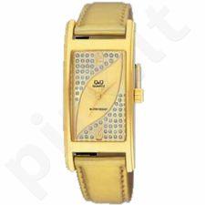 Moteriškas laikrodis Q&Q GP05-100Y
