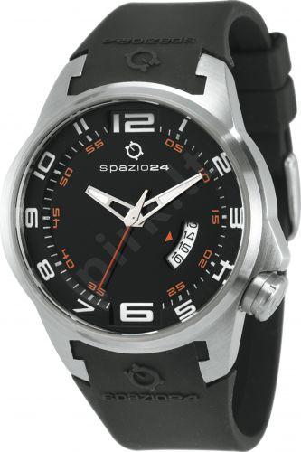 Laikrodis SPAZIO 24    VISUAL