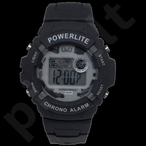 Vyriškas laikrodis Q&Q M051J001Y