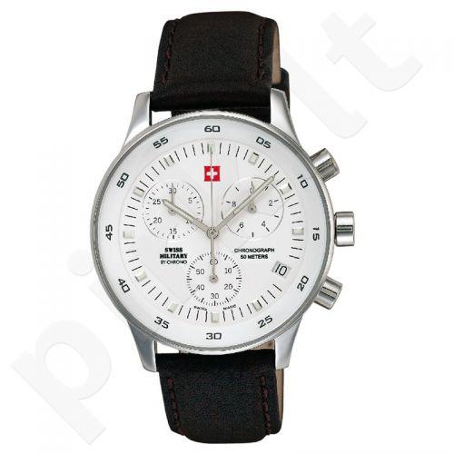 Vyriškas laikrodis Swiss Military by Chrono SM30052.04