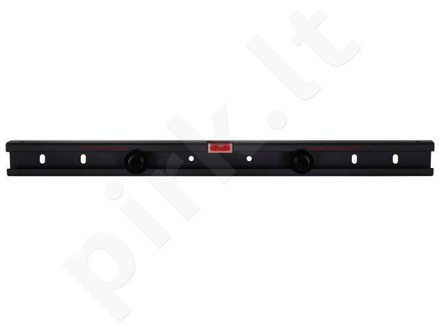 TV laikiklis  M Universal Wallmount Black Small