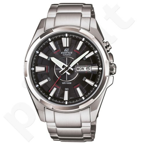 Vyriškas Casio laikrodis EFR-102D-1AVEF