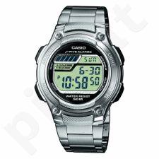 Vyriškas Casio laikrodis W-212HD-1AVEF