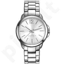 Esprit ES109012001 Silver moteriškas laikrodis