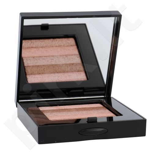 Bobbi Brown Shimmer Brick Compact Veido švytėjimui, kosmetika moterims, 10,3g, (Pink Quartz)