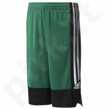 Šortai krepšiniui Adidas Commander Junior AZ9572