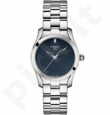 Moteriškas laikrodis Tissot T112.210.11.041.00
