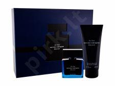 Narciso Rodriguez For Him Bleu Noir, rinkinys kvapusis vanduo vyrams, (EDP 50 ml + dušo želė 200 ml)