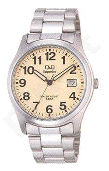 Vyriškas laikrodis Q&Q W536J235