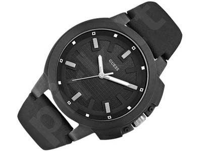 Guess Rush W0382G1 vyriškas laikrodis