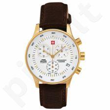 Vyriškas laikrodis Swiss Military by Chrono SM30052.05