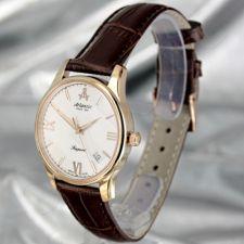 Moteriškas laikrodis ATLANTIC Seaport Lady 16350.44.25