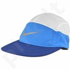 Kepurė  su snapeliu Nike Zip AW84 Running Hat W 778371-406
