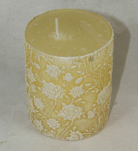 Žvakė Ecru 65x80