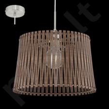 Pakabinamas šviestuvas EGLO 96198 | SENDERO