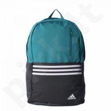 Kuprinė Adidas Versatile Backpack 3 Stripes AJ9619