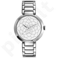 Esprit ES109032001 Silver moteriškas laikrodis