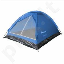 Palapinė King Camp Monodome III 80029 mėlynas