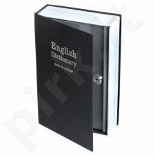 Knyga - Seifas (didžioji knyga)