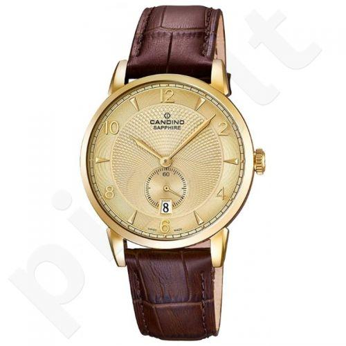 Vyriškas laikrodis Candino C4592/4
